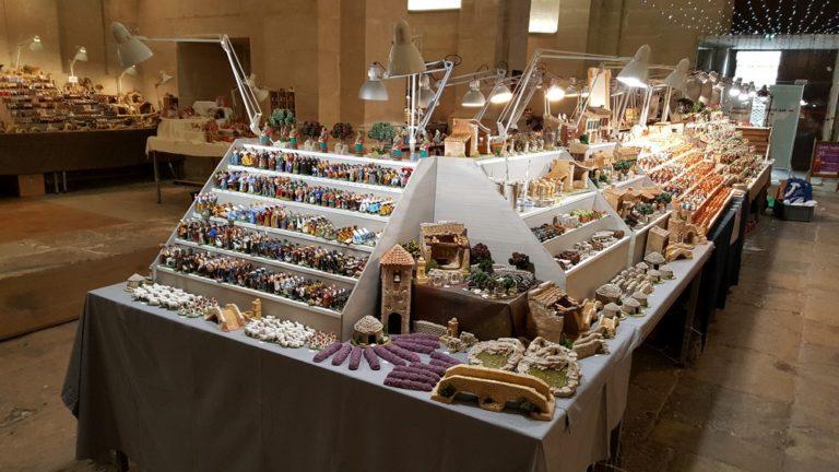 marché de noel carpentras